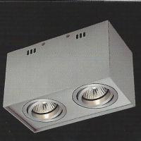 -TMTSD-5602-GU10 明裝盒仔射燈 Surface Mount SpotLight