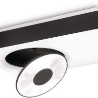 - LEDino-57936/31 white ceiling spot 射燈