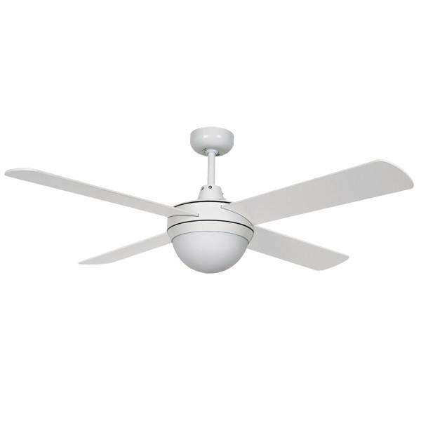 - LUCCI Air - FUTURA ECO White-48 Inches(包安裝)