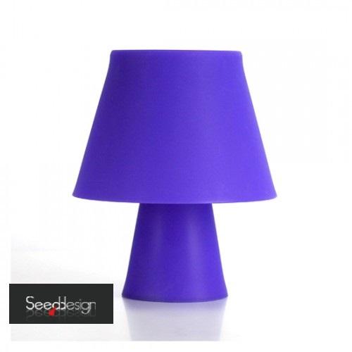 - Numen 扭型燈 - Purple