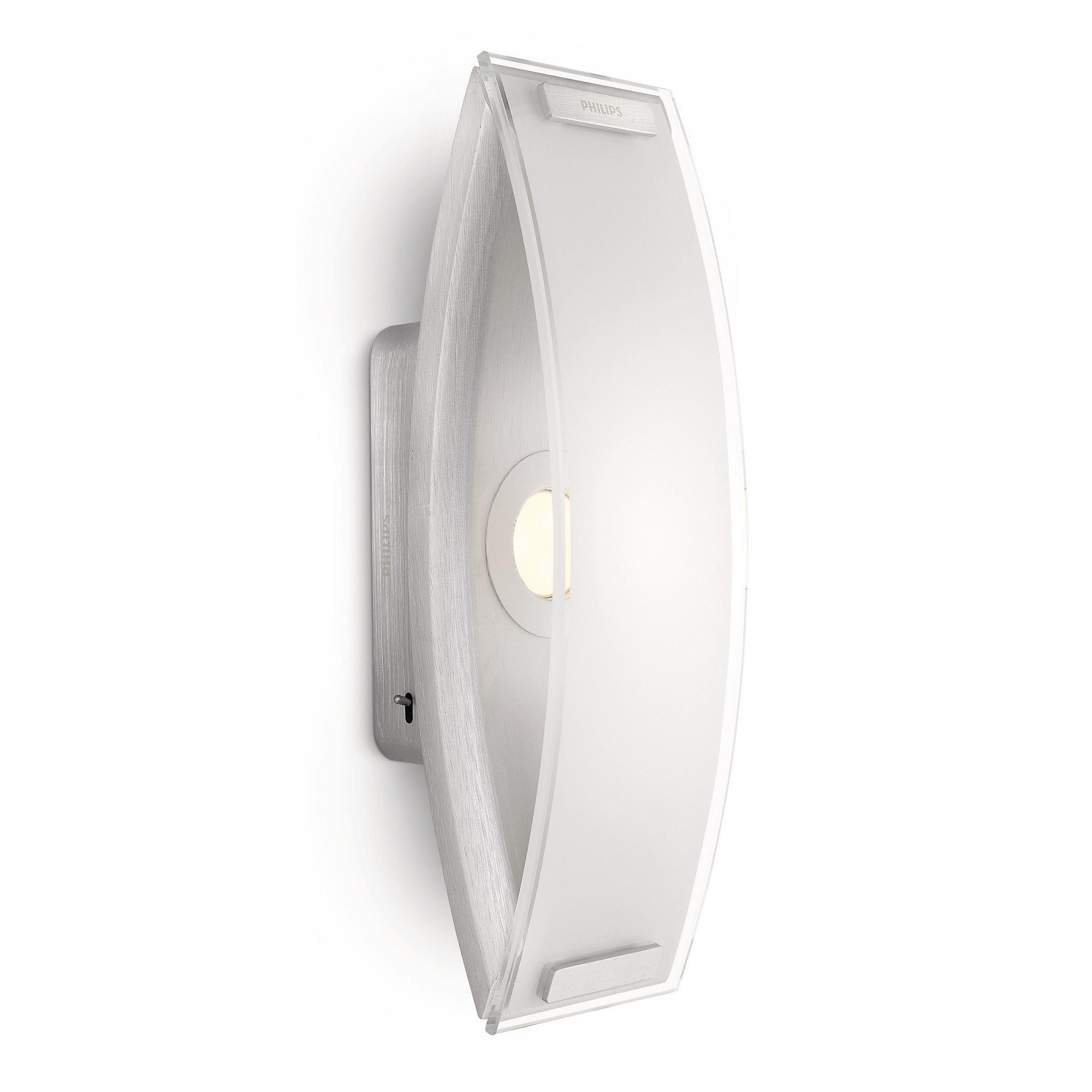 -Ledino 37367-Wall Aluminium