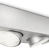 -Ecomoods-57952/48 silver ceiling 陳列品1件(SOLD)