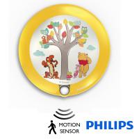 - 71765/34 LED Night Light Winnie The Pooh