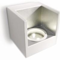 - LEDino - 69086 white wall
