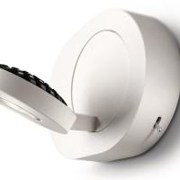 - LEDino - 69070 white wall/ceiling