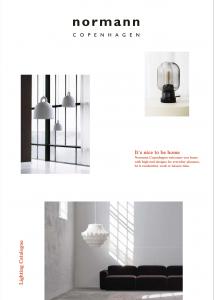 Lighting Catalogue cover