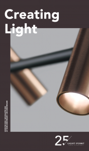 light point copenhagen rose gold products 2021