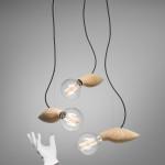 Swarm Lamp -01