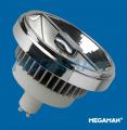 LR0815-50H08D Megaman AR111 LED GU10