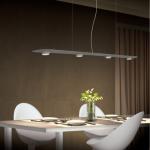 Pai 1.2 LED Pendant light Thumbnail