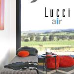 Lucci Air Ceiling Fan Climate II 風扇燈