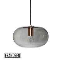 Frandsen Kobe Glass Pendant Lamp Thumbnail