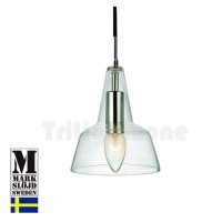 Sandhult Glass Pendant Lamp Thumbnail