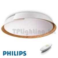 49020 飛利浦燈飾 philips lighting embrace ceiling lamp
