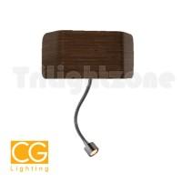 CG1591G New Bridge Wall Lamp Thumbnail