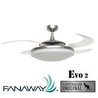 Fanaway EVO2 BC 收合扇 tn