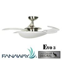 fanaway EVO 3 BC 收合扇 tn