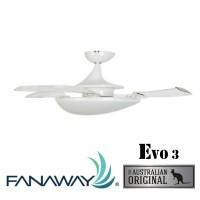 fanaway EVO 3 WH 收合扇 tn