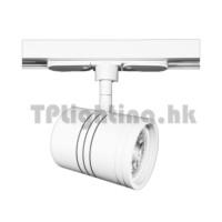 TK0337-01 White Track Light