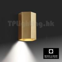 hexo mini 1.0 wall lamp gold thumbnail