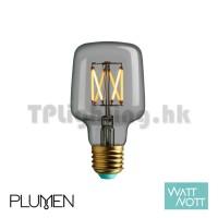 Plumen Watt Nott Wilbur Clear LED PS60Filament