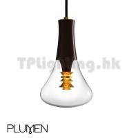 Plumen 003 gold leaf