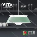 umage vita copenhagen cuna mint green pendant lamp 燈飾