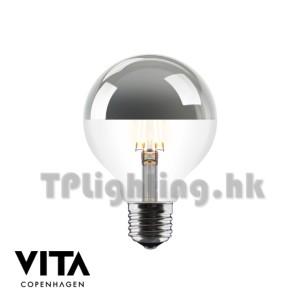 vita lighting idea led 6w silver crown