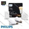 philips hue starterkit e27 white ambiance