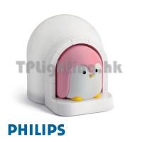 philips lighting 飛利浦燈 44010 pink penguin night light