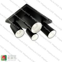 da2017 danny mini K4-bk-wh ceiling light led gu10