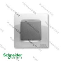 schneider unica 1 gang MGU3_261_WE white