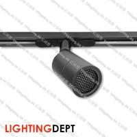 GU-TK50-341-BK black lighting dept. gu10 track light