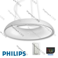 40233 philips hue white amzae led ceiling light
