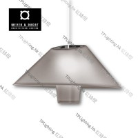 wever & ducre rever suspended grey white black