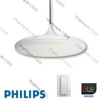 40761 philips hue white cher led ceiling light 飛利浦燈飾