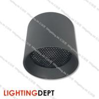GU-SM120-BK01 surface mount LED spot light for high ceiling