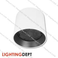 GU-SM120-WH01 surface mount LED spot light for high ceiling