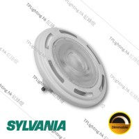 sylvania es111 led ar111 dimmable
