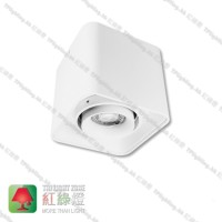 GD5811WH01 white surface mount