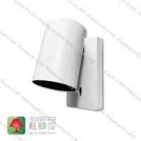 WL-30-1880-WH white wall lamp gu10 on base switch