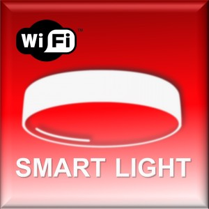 smart light 智能燈 website icon