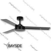 213031 bayside lagoon black ceiling fan 吊扇燈