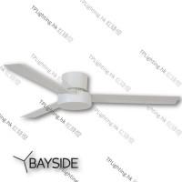 213034 bayside lagoon white ceiling fan 吊風扇燈