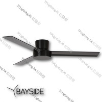 213035 bayside lagoon black ceiling fan 吊風扇燈