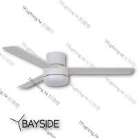 213036 bayside lagoon white ceiling fan lighting 吊風扇燈