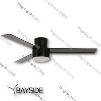 213037 bayside lagoon black ceiling fan lighting 吊風扇燈