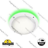fumagalli lucia white 1r3 green back lit