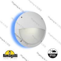 fumagalli lucia white 2r3 blue back lit