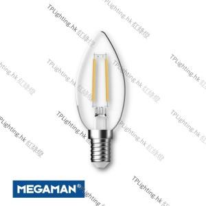 megaman lc1404cs filament e14 led